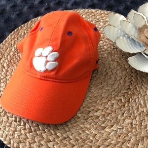 Nike Youth Clemson Hat